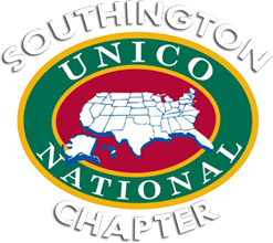 Southington Unico – Unico National – Italian-American service organization Logo